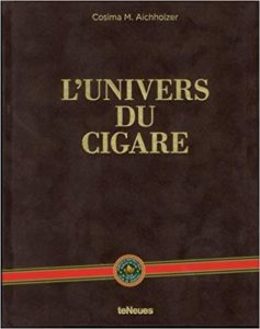 L'univers du cigare Cosima Aichholzer