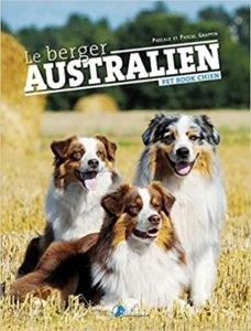 Le Berger australien Pascal Grappin Pascale Grappin