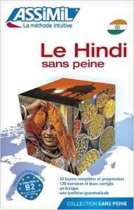Le Hindi sans peine Akshay Bakaya Annie Montaut