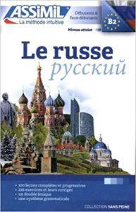 Le Russe Victoria Melnikova Suchet