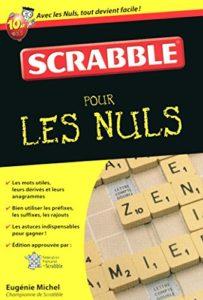 Le Scrabble Pour les Nuls Eugénie Michel