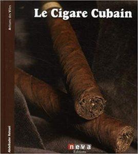 Le cigare cubain Abdelkader Retnani