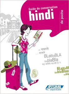Le hindi de poche Abbas Azhar Joshi Harit Montaut Annie