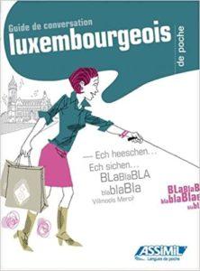 Le luxembourgeois de poche Joscha Remus