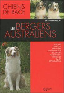 Les bergers australiens Florence Desachy