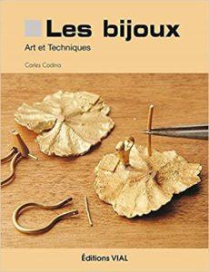 Les bijoux art et techniques Carles Codina