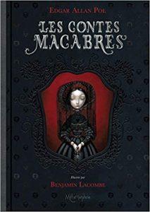 Les contes macabres Edgar Allan Poe