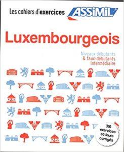 Luxembourgeois – Niveaux débutants faux débutants intermédiaire Franck Colotte Jackie Weber Messerich