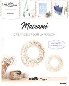 Macramé – Créations pour la maison Kesi'Art