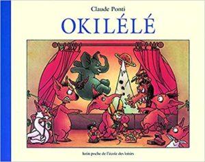 Okilélé Claude Ponti