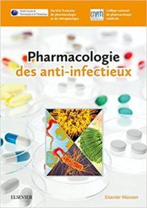 Pharmacologie des anti infectieux SFPT CNPM