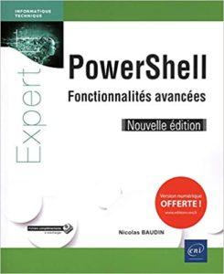 PowerShell – Fonctionnalités avancées Nicolas Baudin