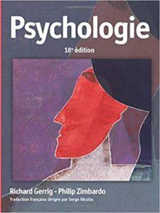 Psychologie Richard J Gerrig
