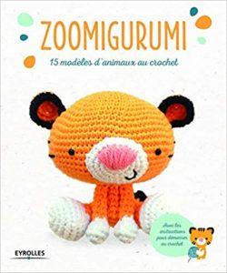Zoomigurumi 15 modèles d'animaux au crochet Réponses Photo